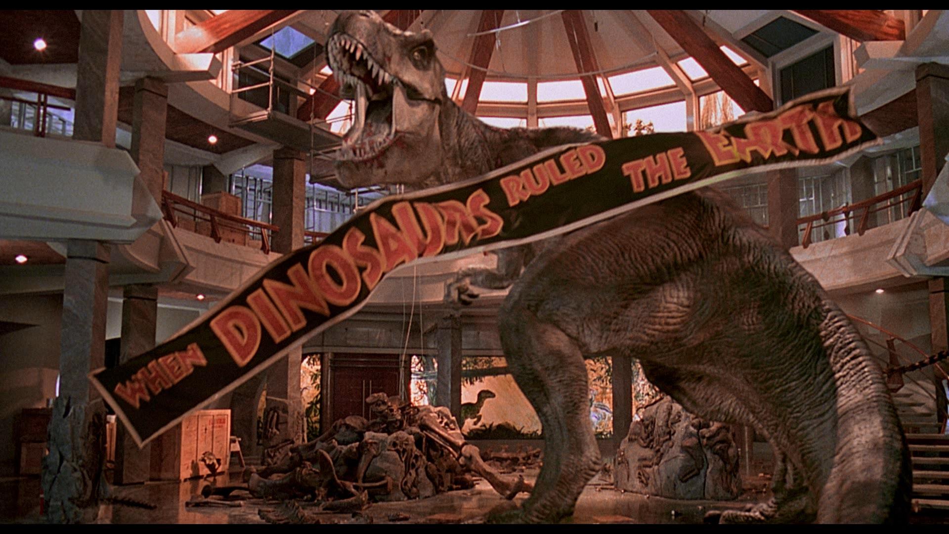 Steven Spielberg prepara una nueva versión de 'Jurassic World' para Netflix