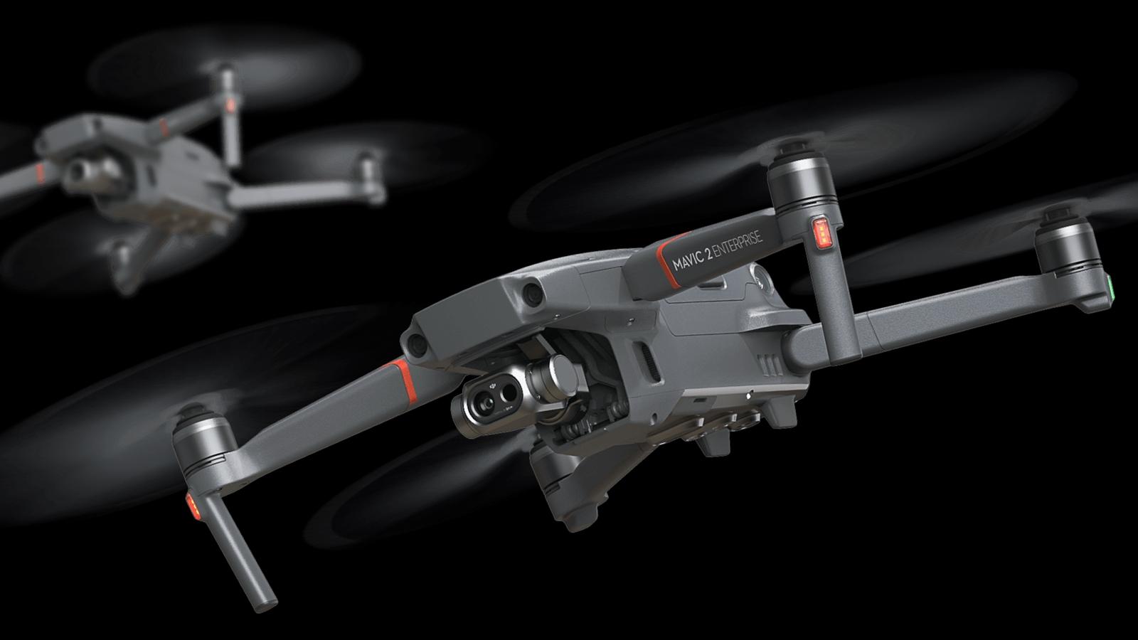 DJI cede ante Estados Unidos: ensamblará drones en California