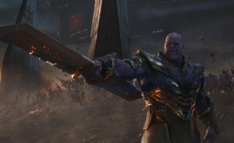 Descubre cuándo será el reestreno de 'Avengers: Endgame' en México
