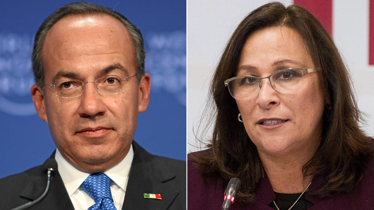 Nahle responde a críticas de Calderón por refinería de Dos Bocas