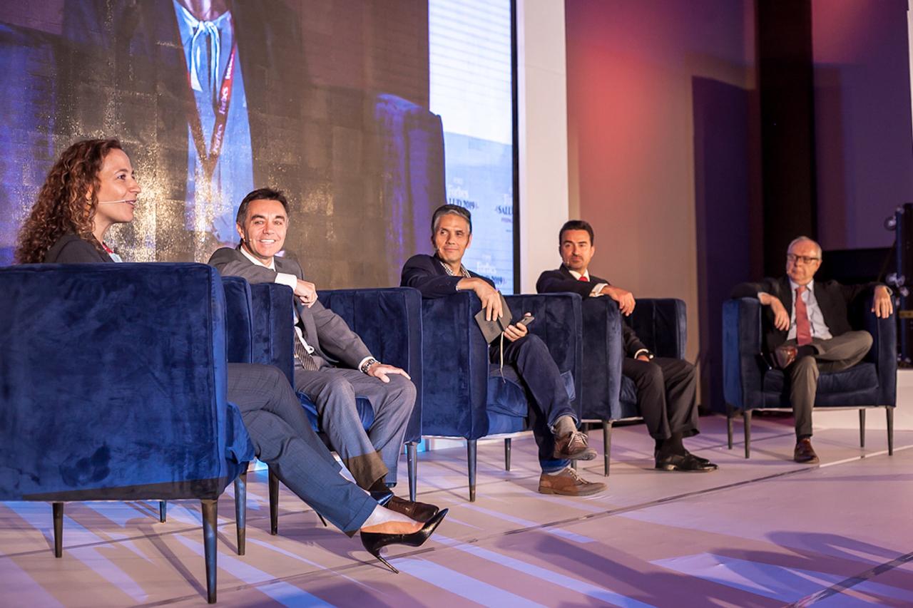 Inversión en investigación clínica, clave para el crecimiento de México: especialistas