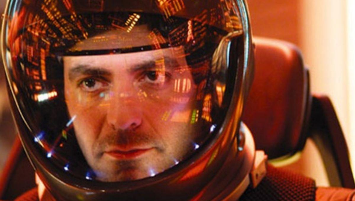George Clooney es la nueva adquisición de Netflix