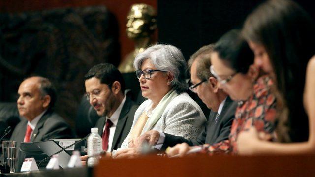 México aplicará aranceles a EUA si ellos los aplican: SE