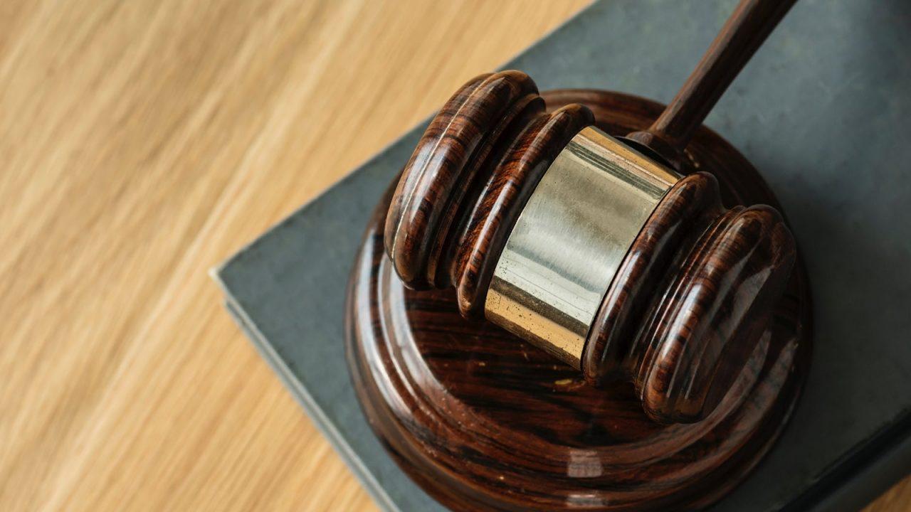 Otra crisis del estado de derecho