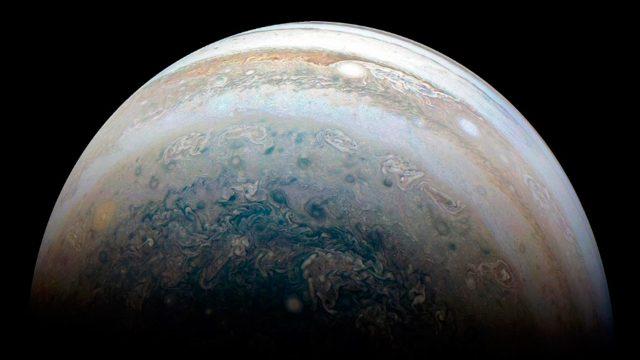 El mejor momento para ver Júpiter será esta noche