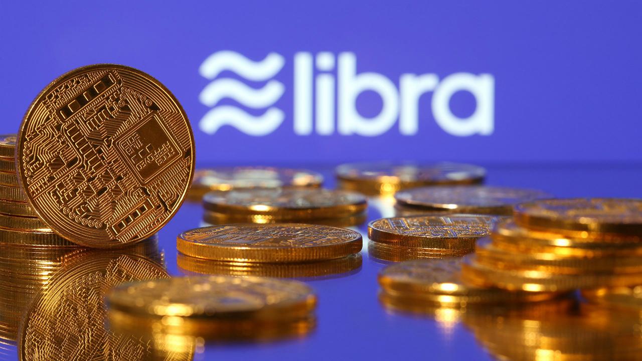 Mastercard y Visa se retiran de Libra, la criptomoneda de Facebook