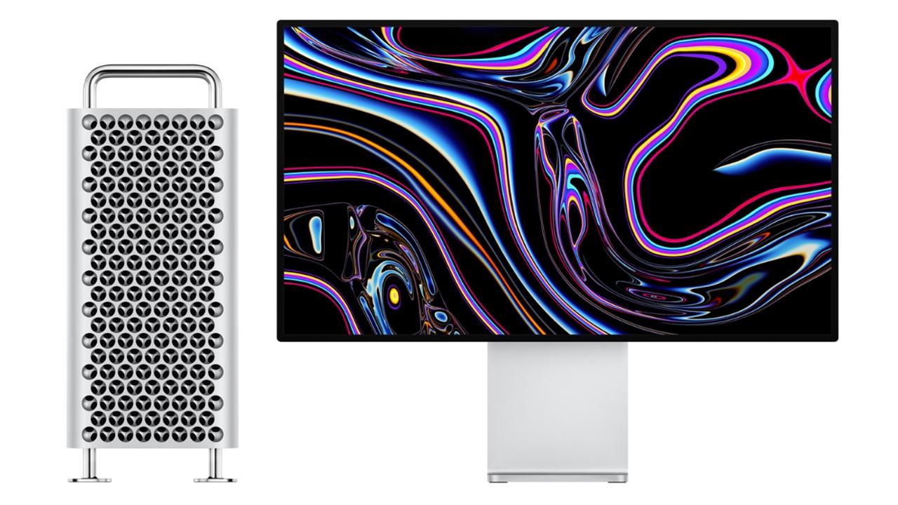 La nueva Mac Pro costará 120,000 pesos (si no sube más el dólar)