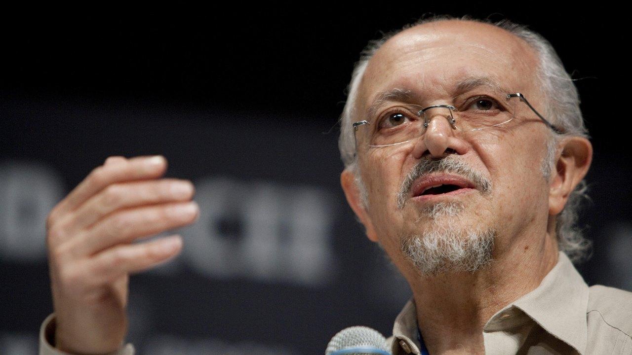 Mario Molina pide mirar hacia la ciencia para impulsar el desarrollo económico