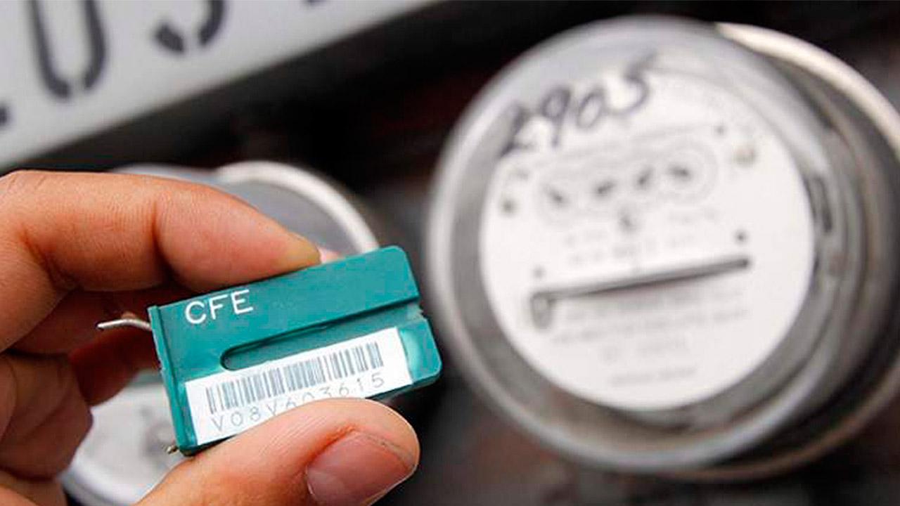 Ganancias de CFE caen 73% en el tercer trimestre de 2019