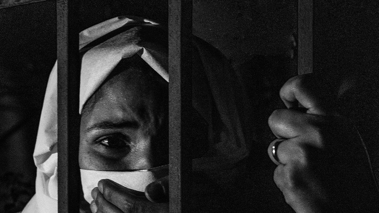 3,000 mujeres están presas por delitos menores relacionados con drogas