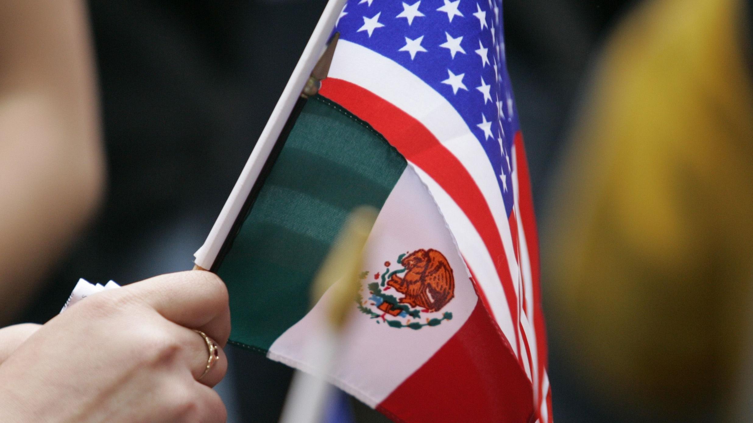 El comercio, de nuevo, impulsa la economía mexicana