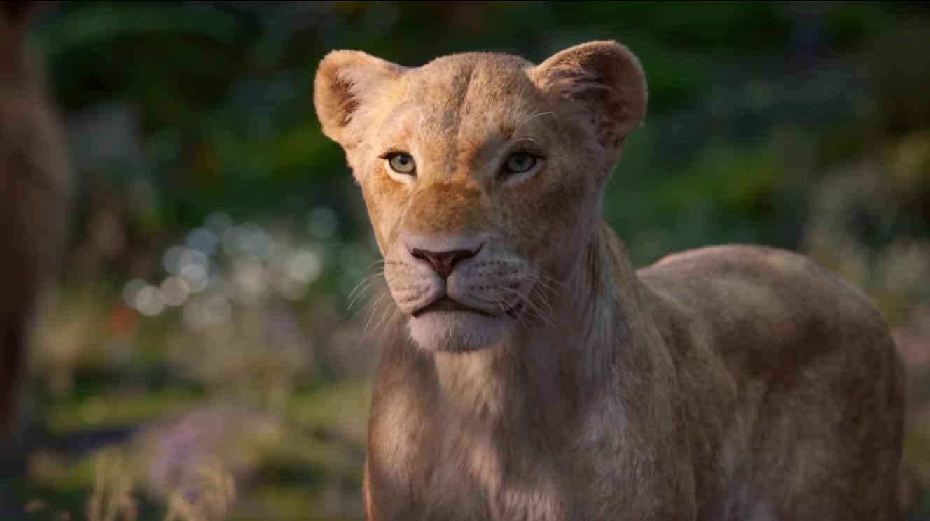 Beyoncé comparte escenas dando voz a Nala, de 'El Rey León'