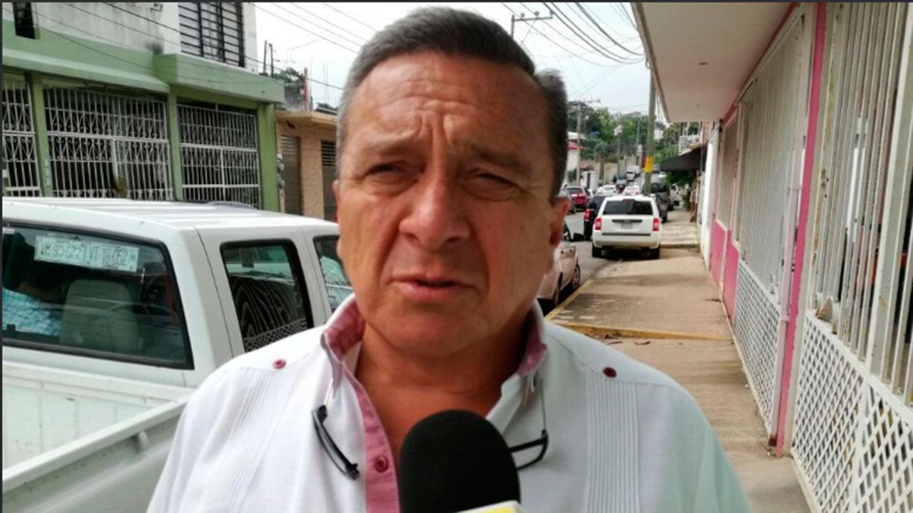 'Nico', exchofer de AMLO, busca crear un partido político
