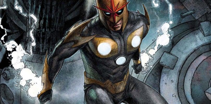 Filtran lista con las próximas películas de Marvel