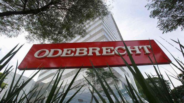 Odebrecht se declara en quiebra ante Corte de Bancarrota de Sao Paulo