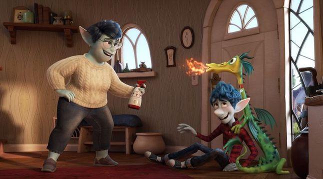 ¿Qué sigue después de 'Toy Story 4'? Estas son las películas que prepara Pixar