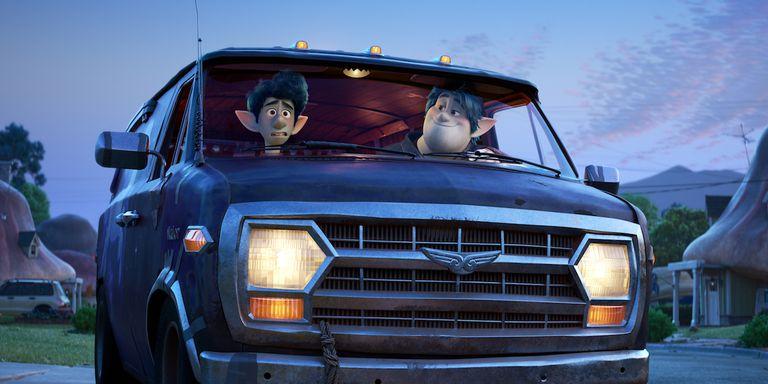 Pixar películas Toy Story 4