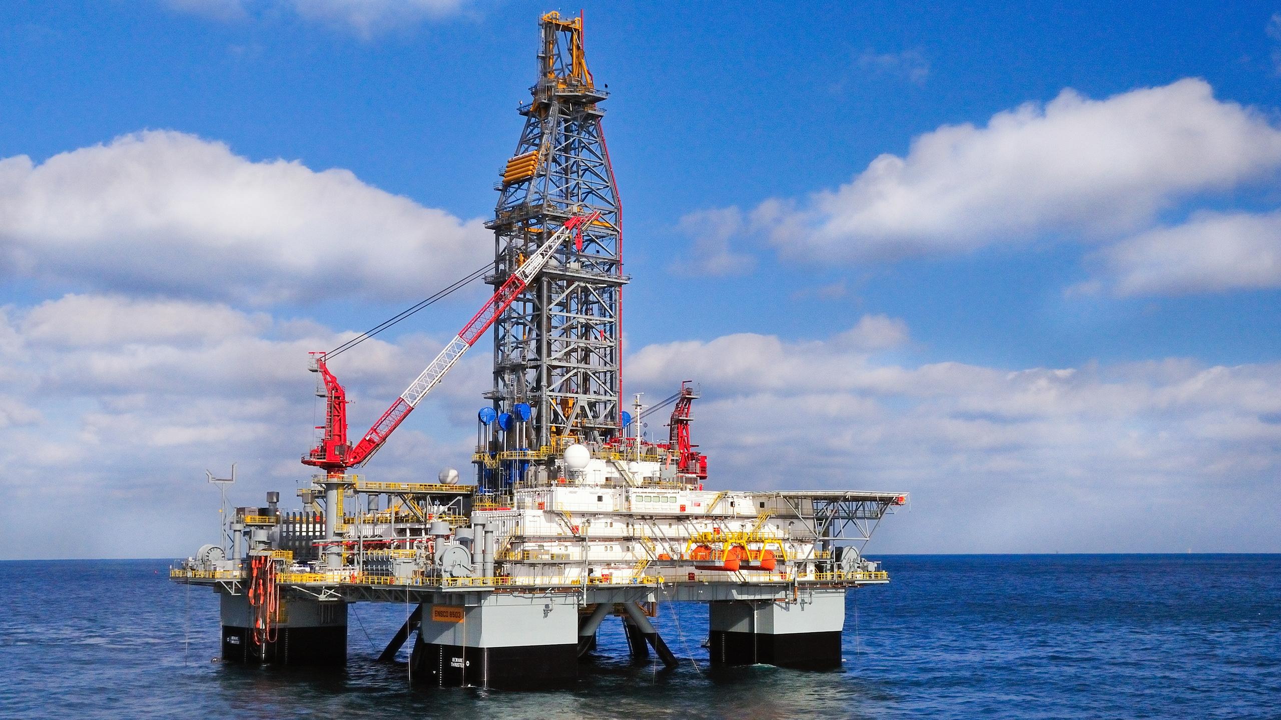 Premier Oil invertirá 20 mdd en exploración de aguas someras