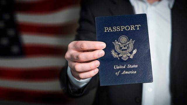 Trump Visa Estados Unidos Permanente