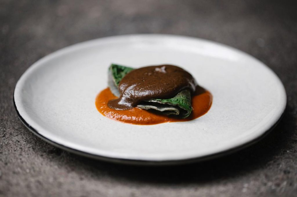 Pujol The 50 best restaurants