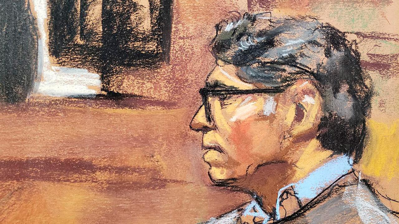 Jurado sentenciará a líder de NXIVM; veredicto se conocerá este fin de semana