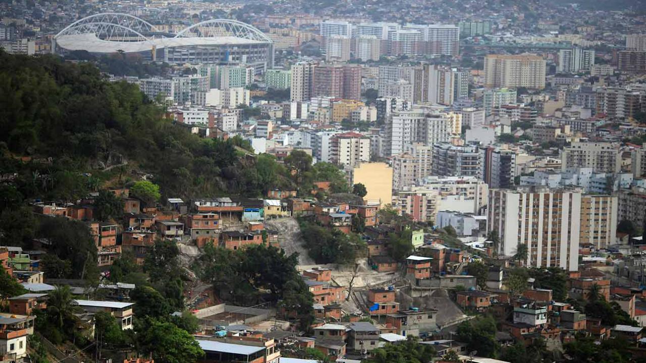 Retos para globalizar administraciones locales