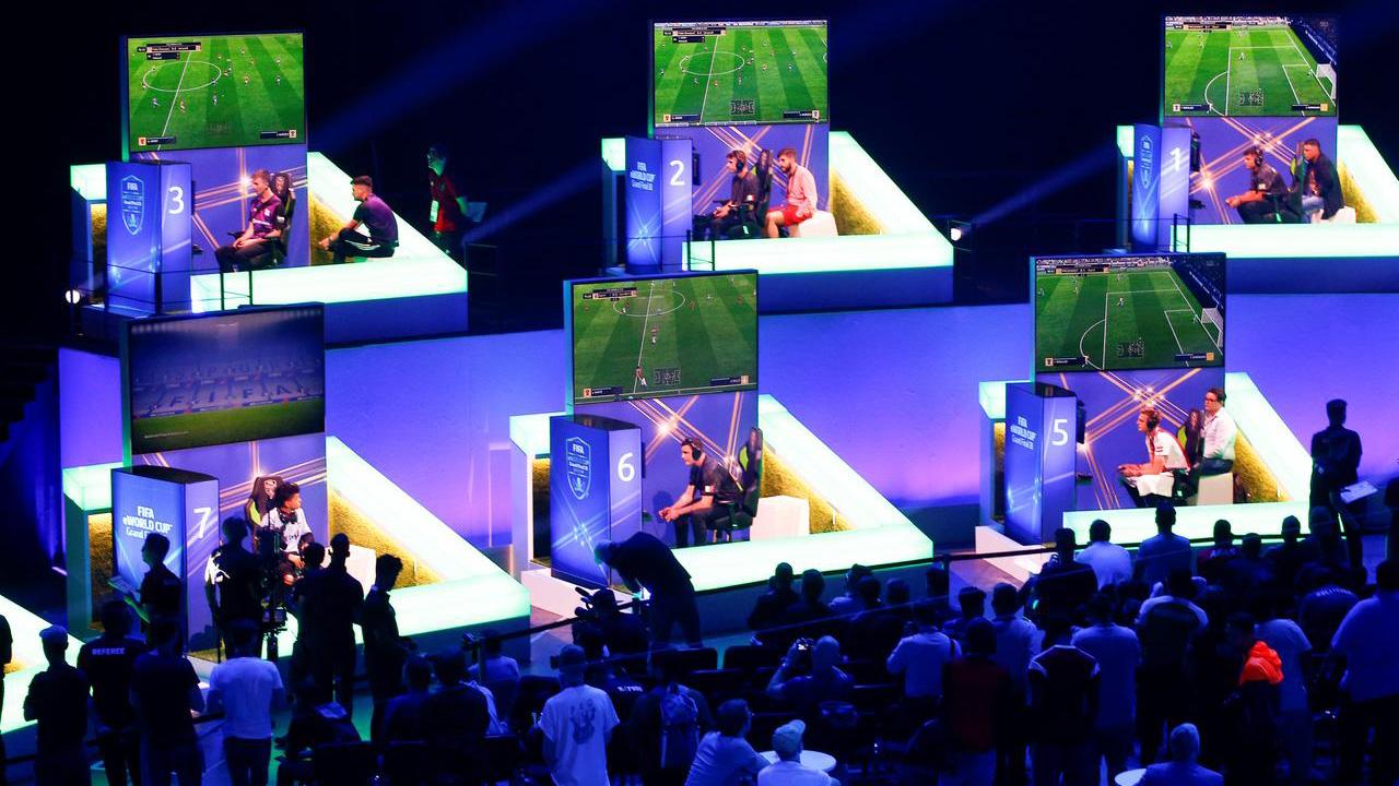 TV Azteca entra en el mundo de los eSports con inversión de 5 mdd