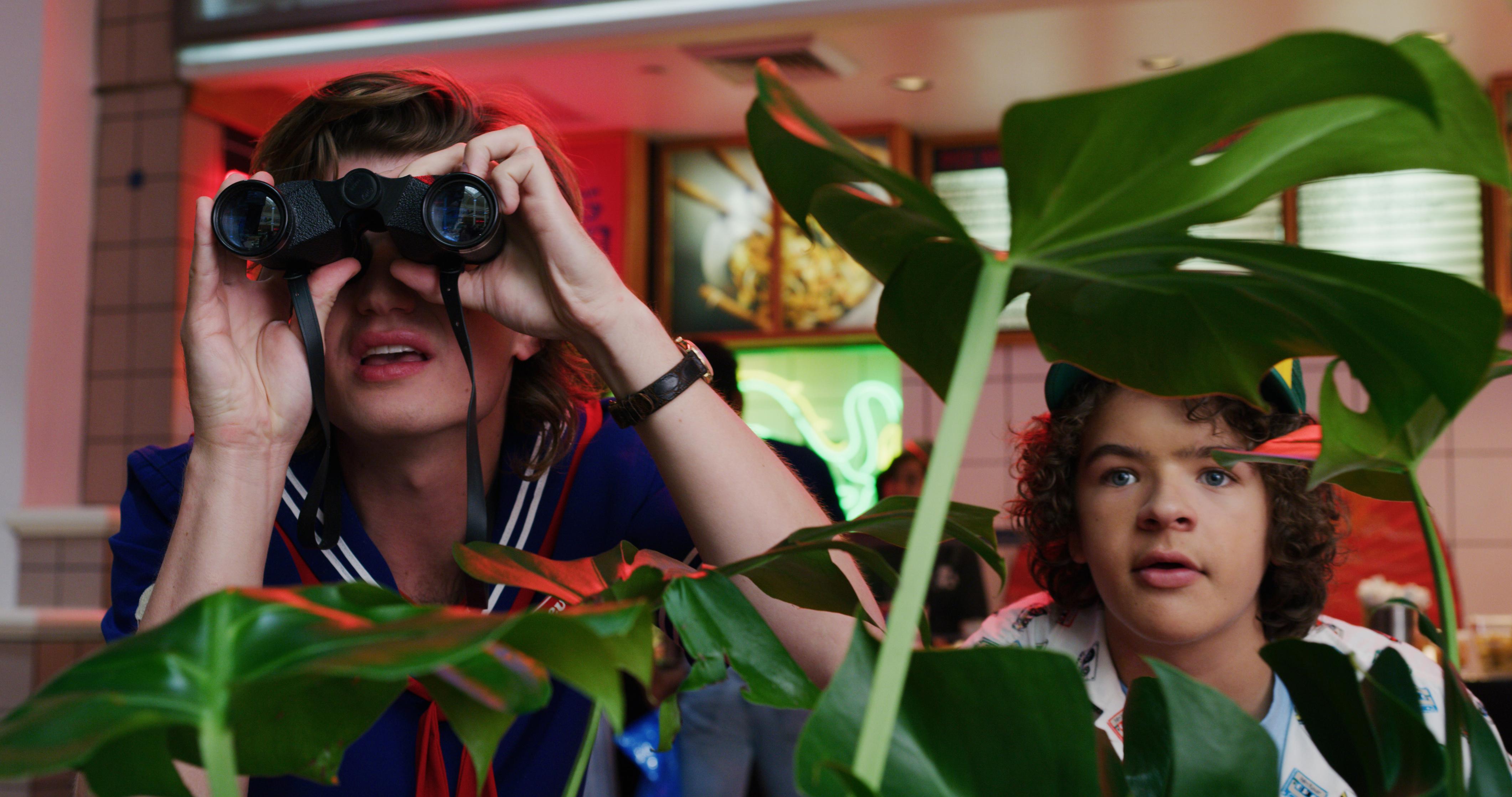 Netflix presenta los estrenos más esperados de julio