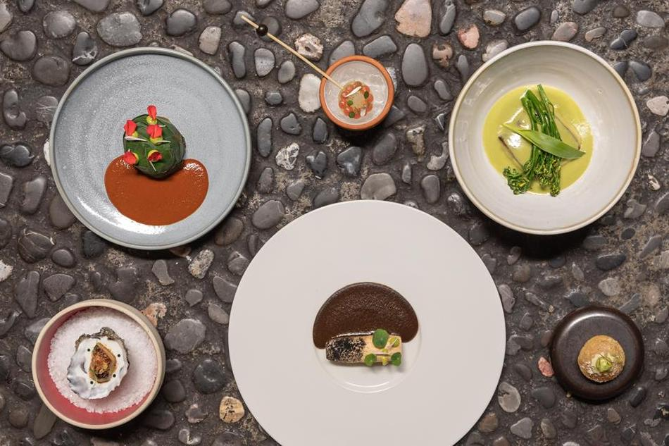 'Sud 777' y 'Alcalde' entran a la lista de The World's Best Restaurants