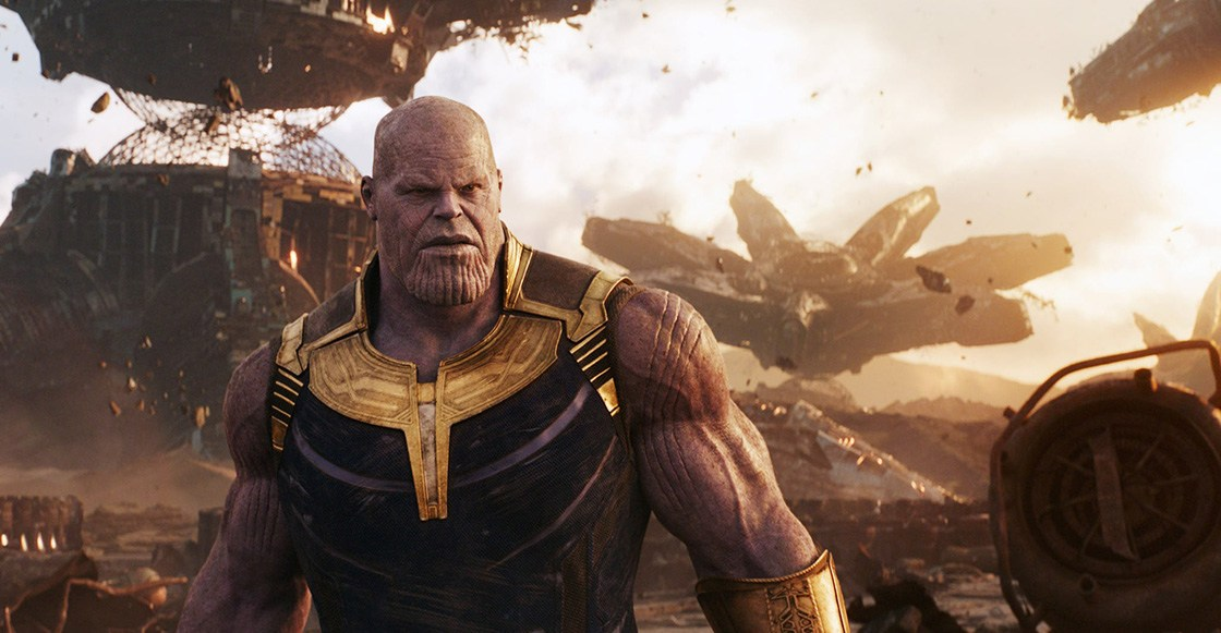 Avengers: endgame reestreno