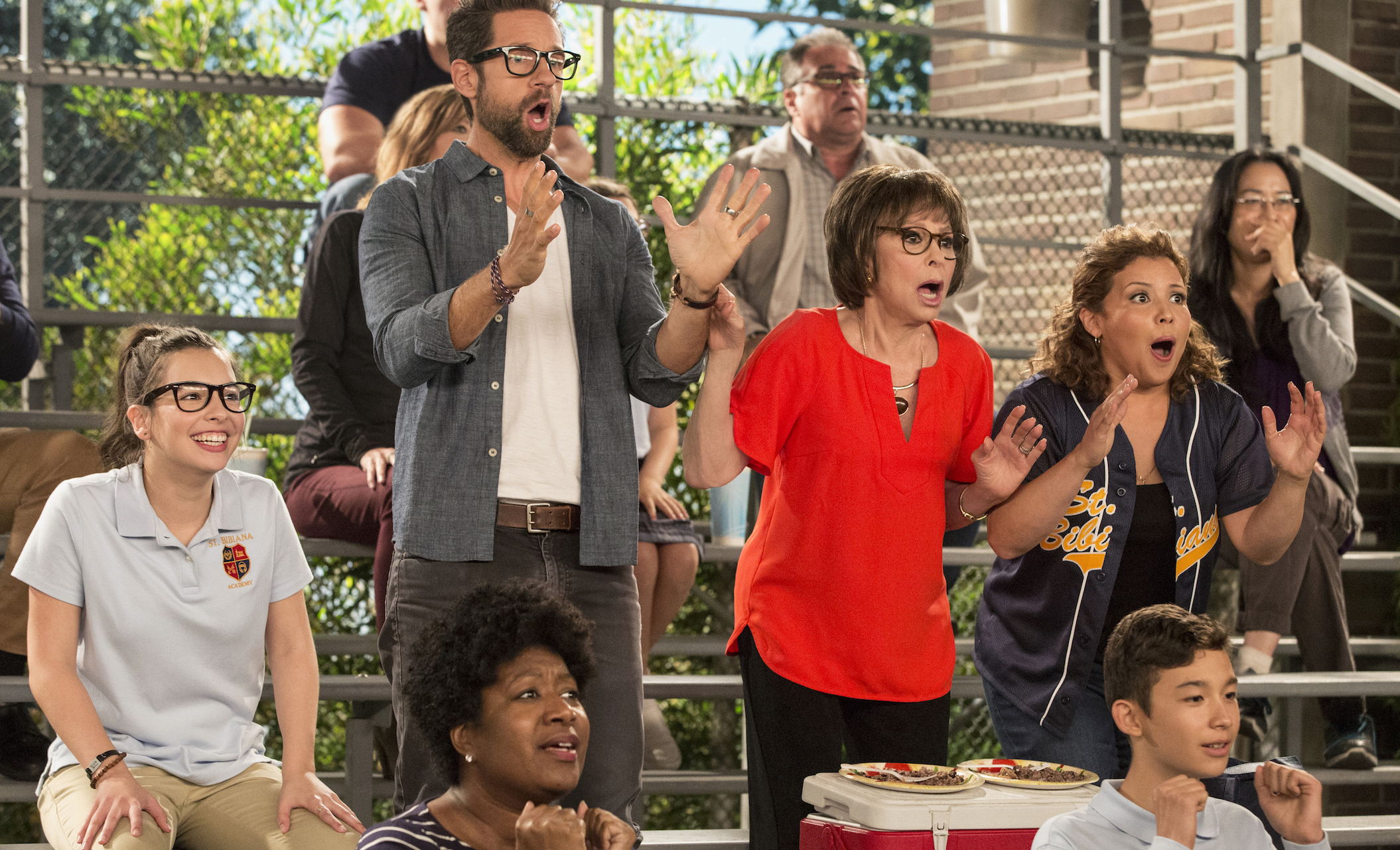 'One day at a time' tendrá una nueva temporada… pero no en Netflix