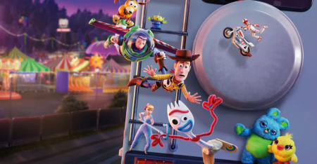 'Toy Story 4' es mejor que 'Avengers: Endgame': Rotten Tomatoes