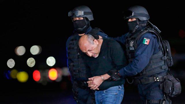 La Tuta es sentenciado a 55 años de prisión por secuestro