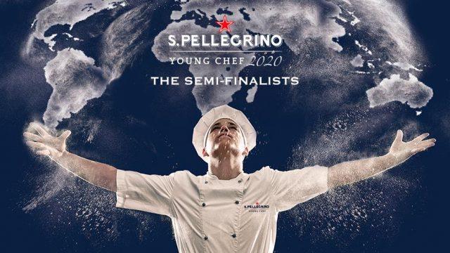 México lidera la semifinal de S.Pellegrino Young Chef Latinoamérica