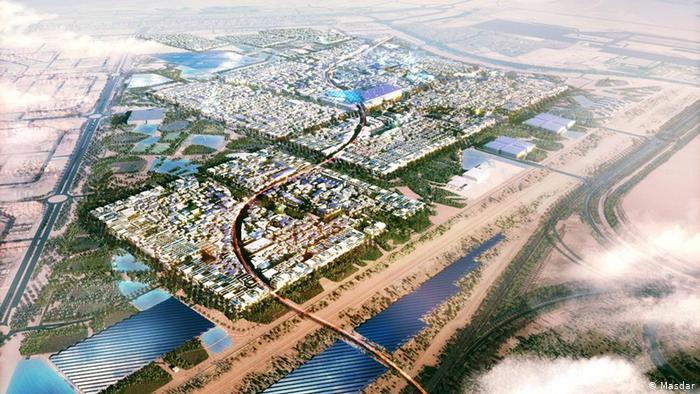 Ideas arquitectónicas contra el calor: de vuelta al desierto