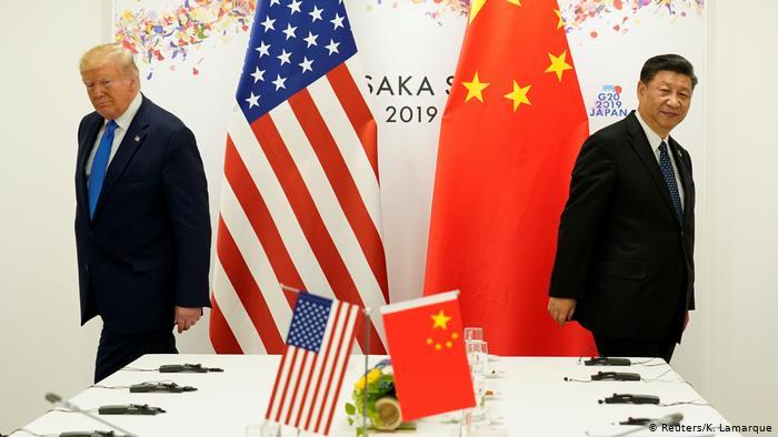 Continuarán 'tensiones en política comercial, económica y tecnológica' entre China y EU