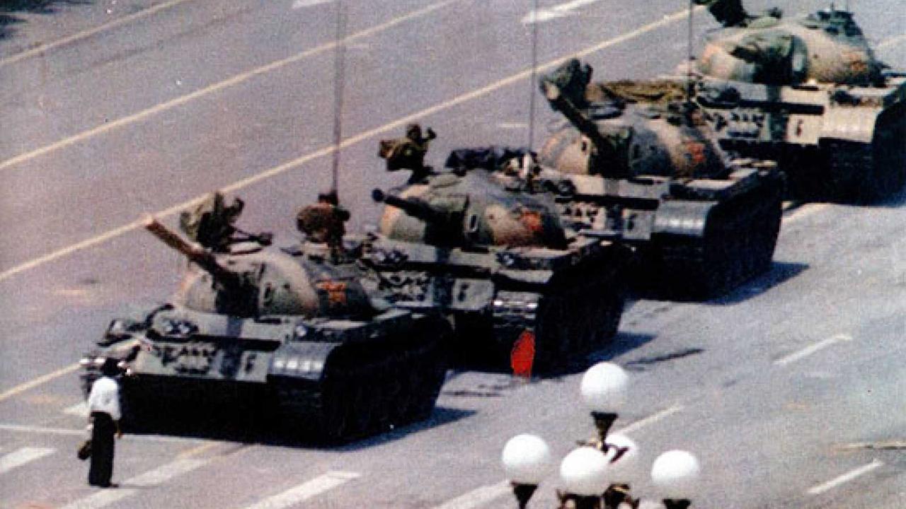 Muere Li Peng, el responsable de la represión en plaza Tiananmen