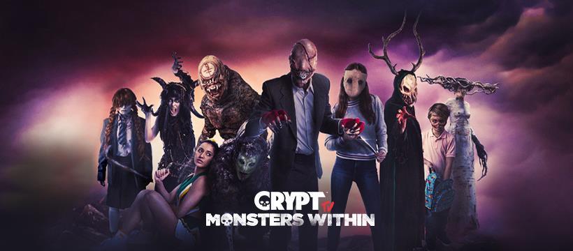 Facebook apuesta por el terror y producirá 5 series con Crypt TV