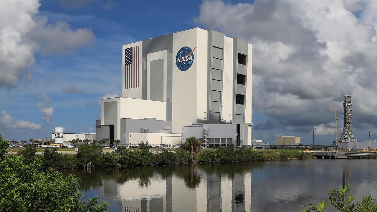 Premian a alumnos del Conalep con visita a la NASA