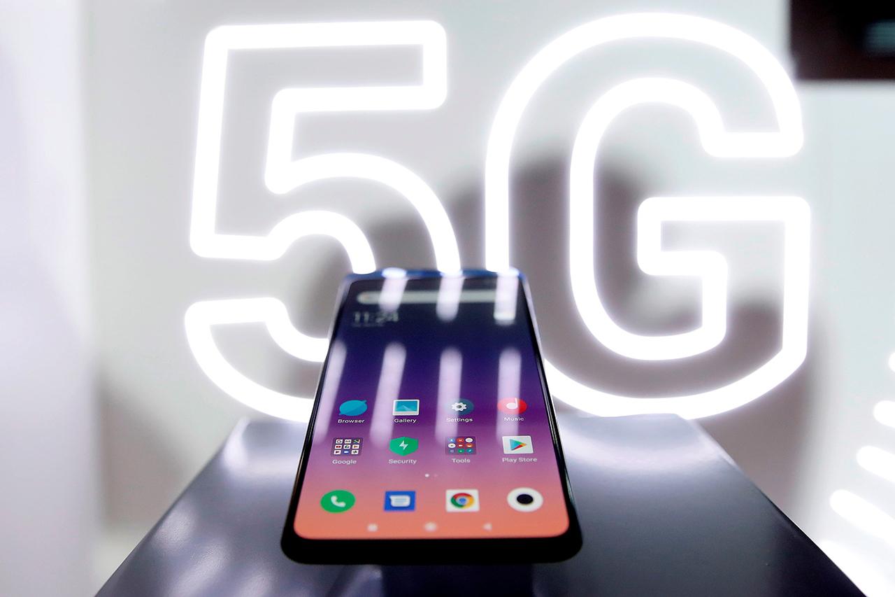 Suecia prohíbe participación de empresas chinas Huawei y ZTE en  5G