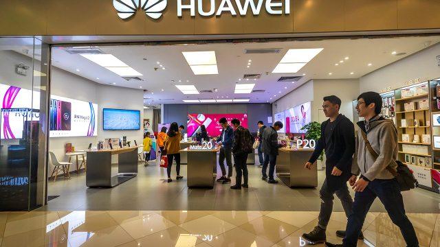 Donald Trump no quiere hacer negocios con Huawei