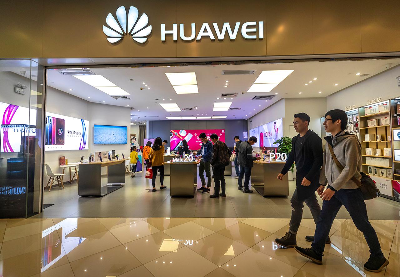 EU dará 90 días a Huawei para comprobar proveedores locales