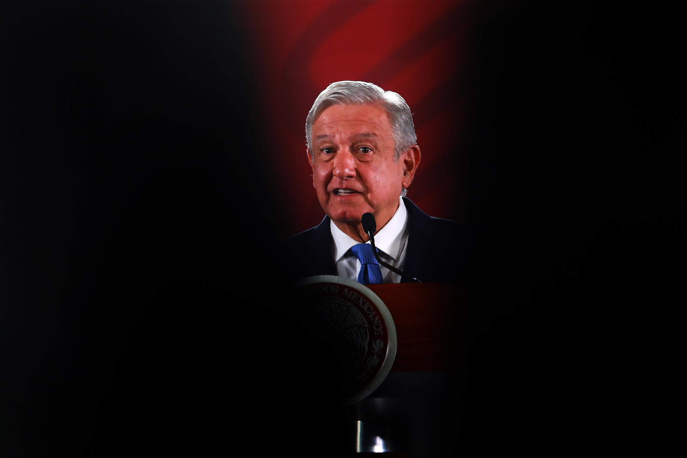 Poder Judicial tiene independencia, pero no es una isla: López Obrador