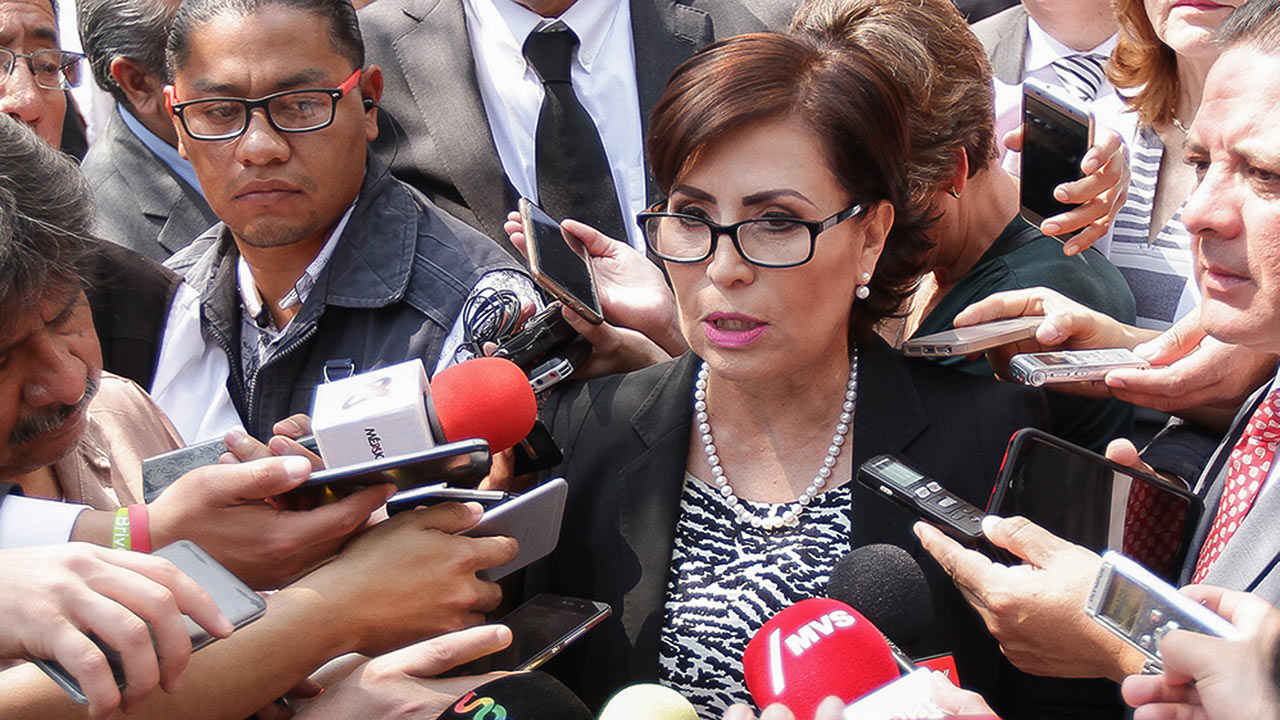 Robles sí rentó departamentos, pero siempre vivió en Coyoacán: abogado