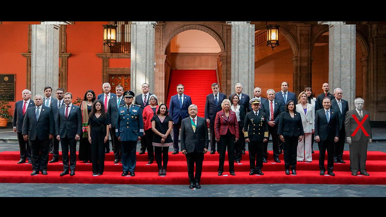 Ebrard y Urzúa exhiben un gobierno ineficiente