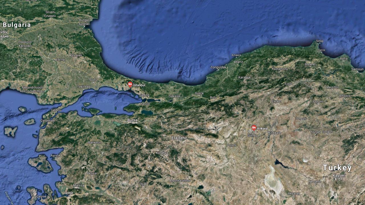 La historia de dos ciudades Estambul vs. Ankara