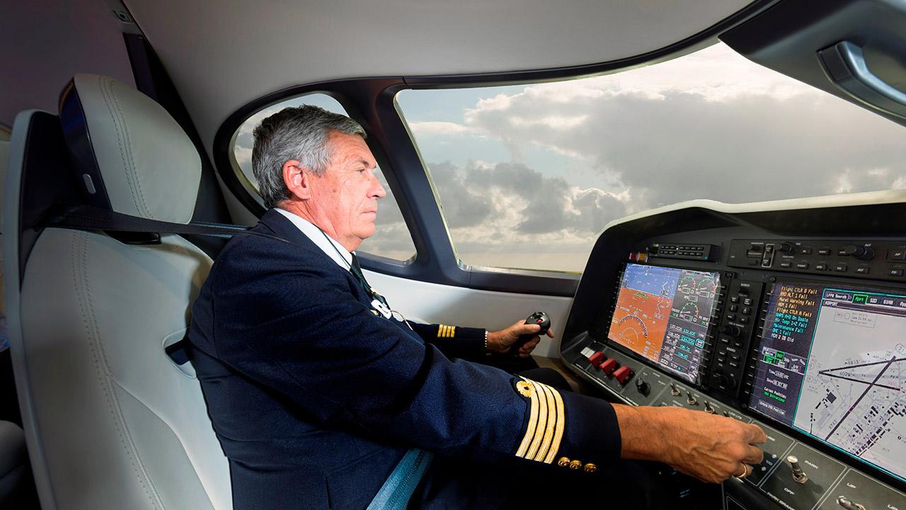 Aerolíneas piden prioridad a pilotos en recibir vacuna Covid-19