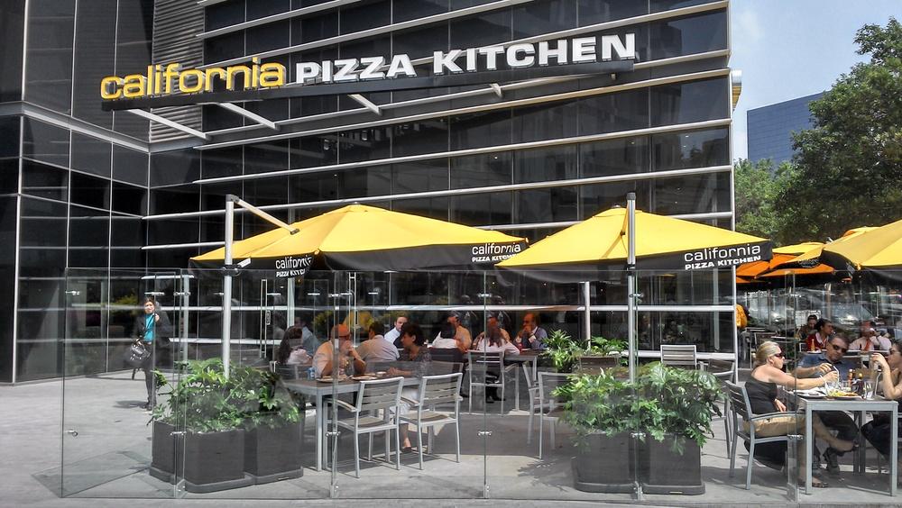 Esta es la receta de California Pizza Kitchen para 'revivir' la marca en México