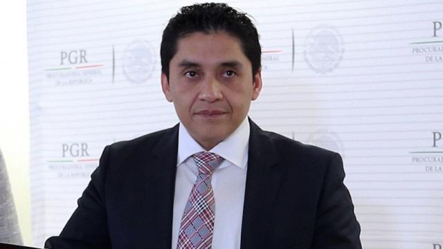 Gualberto Ramirez