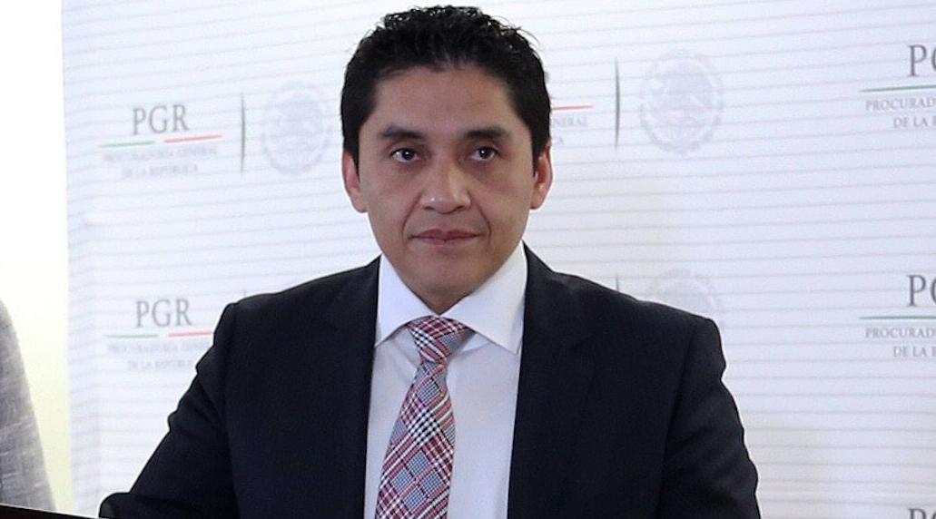 Gualberto Ramírez renunció a la Unidad de Investigación de la SEIDO